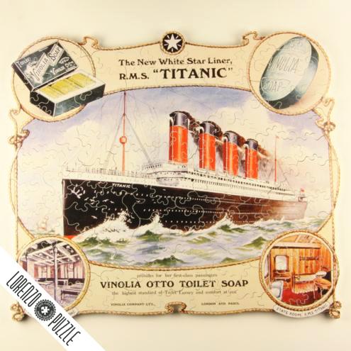 #47 Titanic