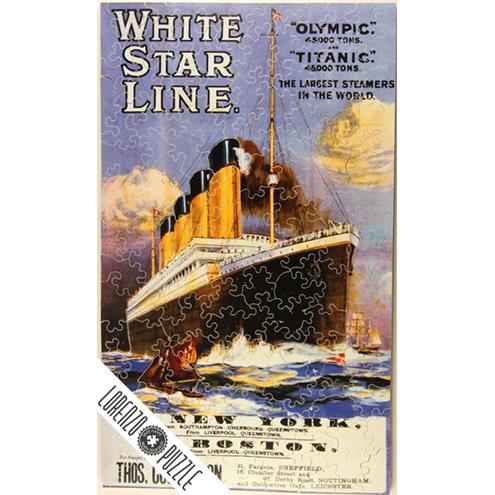 #46 Titanic