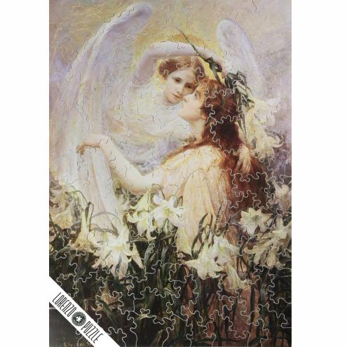 #42 Angel's Message