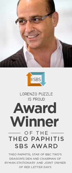 Lorenzo Puzzle Winners 2