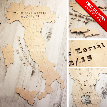 Italy wedding guest book lorenzo puzzle il570xn4772176217hqw gumiabroncs Image collections